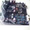 AK4495SEQ USB decoder board XMOS U8 decoder board + AD827 + LT1963-3.3 + AK4495SEQ decoder board