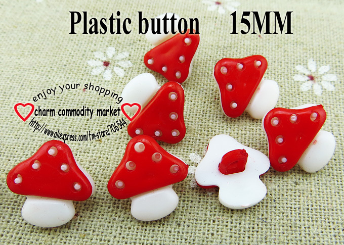 "3//4/"" 100x Wholesale Union Jack 2 Holes Resin Sewing Buttons Scrapbooking 18mm"