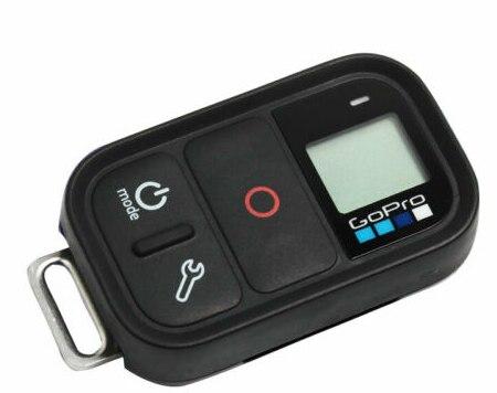 Original GoPro ARMTE 002 Smart Remote WIFI Control For Hero 7 6 5 4 3 3