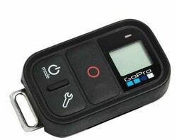 Пульт дистанционного GoPro оригинальный GoPro ARMTE-002 умный пульт дистанционного управления wifi для Hero 7 6, 5,4, 3 + 3