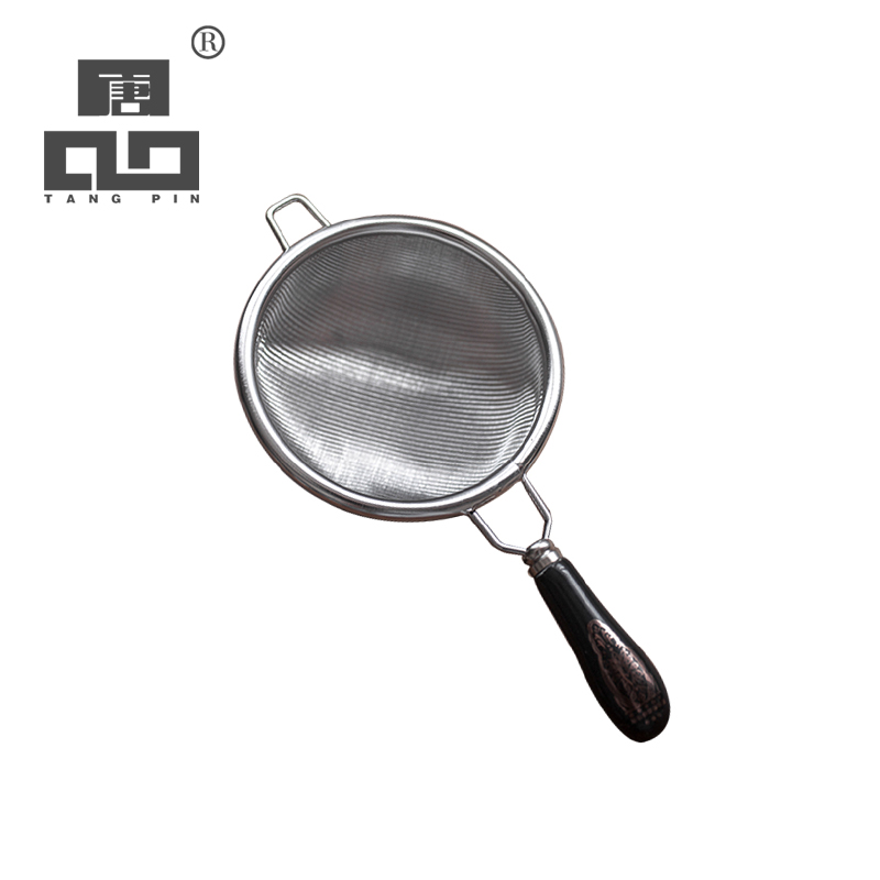 TANGPIN coffee and tea tool 304 stainless steel tea strainers kung fu tea accessories