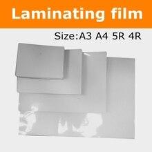 все цены на A3 A4 size waterproof sealing Laminator film and name card laminating онлайн