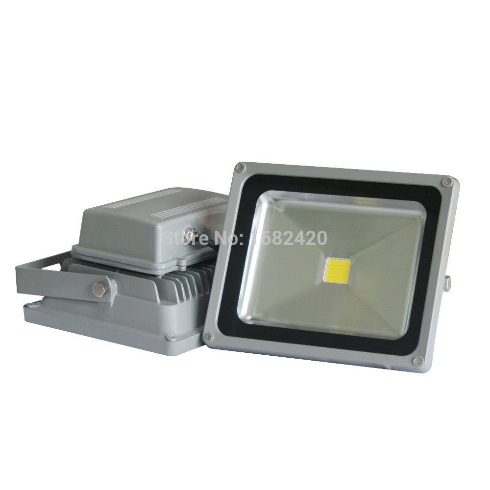 Free Shipping Waterproof LED Flood Light 20w 30w 50w 70w 100w Warm White Cool White CCT on 6000K Outdoor Lighting for Garden 30w 50w 100w 150w warm white cool white ac85 265v led floodlight flood light outdoor lighting wall garden spot light