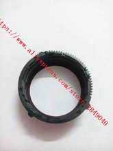 Lens Gears Tube Barrel Ring For Nikon S3100 S4100 S4150 S2600 For CASIO EX-ZS10 ZS15 Restore Half(Silver and Black and Purple)