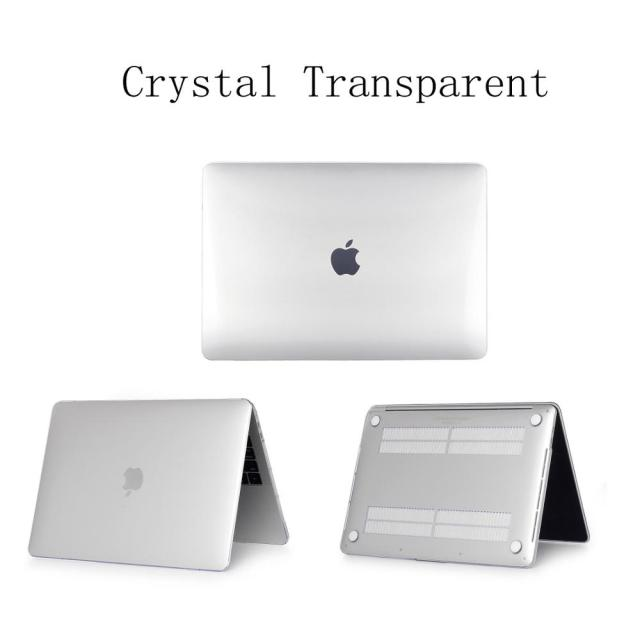 Crystal Transparen