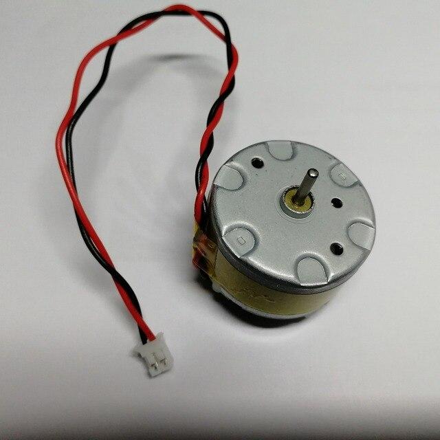 LIDAR Motore per Neato XV 25, XV 21,XV 11 XV pro Botvac 65 70e D80 D85 Parti Per Vaccum Cleaner Accessori