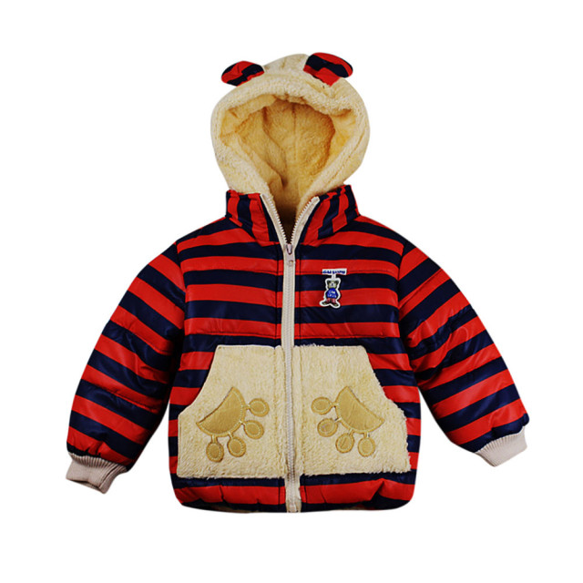 Child Baby Girl Boy Spring Autumn Winter Children Coat Autumn Kids Jacket Boys Outerwear Kids Jacket Coat Snowsuit cotton