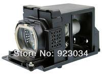 TLP LW11 voor TLP WX2200U TLP X2000 TLP X2500 TLP X2500A TLP X3000A Originele lamp met behuizing-in Projector Lampen van Consumentenelektronica op