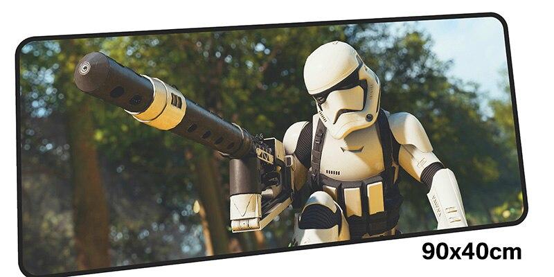 Star Wars коврик для мыши computador gamer mause pad 900x400X4 мм padmouse большой красочный Коврик Для Мыши Эргономичный гаджет бюро коврики