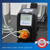 Good Qualtiy 1 10ml/min Self priming Mini Water Ppump Laboratory Use Micro Pump