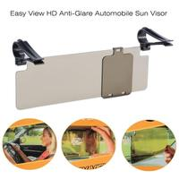 New HD Car Sun Visor Goggles For Driver Day Night for anti glare uv blocker Anti dazzle Mirror  Car Clear View Dazzling Goggles~|Sun Visors| |  -