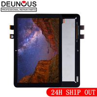 New 10.1 For ASUS Transformer Mini T102HA T102H T102 HA LCD Display Touch Screen Digitizer Sensor Assembly Parts