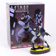 ARTFX + ESTÁTUA Batman The Animated Series 1/10 Escala Pré-pintada Figura Modelo Kit(China)