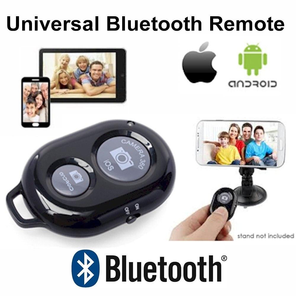12x Zoom Telescopio Del Telefono Lens + 3 Impressionante Lente + Bluetooth Remote Camera Shutter + Treppiede In Alluminio Per Samsung Galaxy Bordo S6 S7 S9 + - 5
