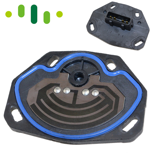 3437022 Throttle Position Sensor For Audi CITROEN LANCIA PEUGEOT 106 306  309 405 037907385A