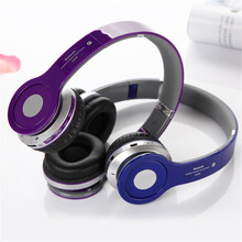 Bluetooth Headphones 4.0 Wireless Portable Earphone Stereo Sport Earphone with Mic  for Smartphone for iPhone Android Phone