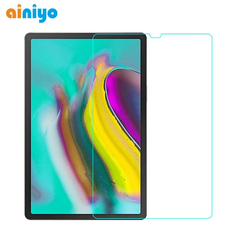 9 H Gehärtetem Glas für Samsung Galaxy Tab S5e 10,5 SM-T720 SM-T725 T720 T725 Screen protector film