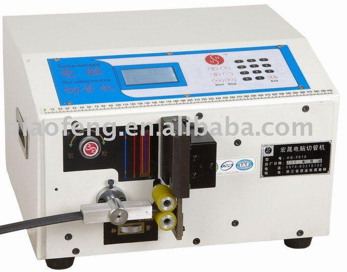 Automatic Pipe Cutting Machine ~ Freeshipping automatic pipe cutting machine on aliexpress
