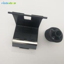 цена на 1 x Pickup Roller + 1 x Separation pad for Samsung ML 1510 1710 1740 SCX 4100 4216 JC72-01231A JC97-01931A