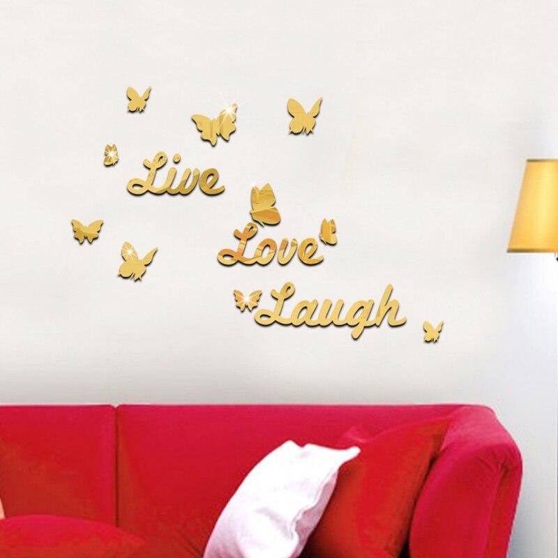Ευρώπη Αγγλικά ψηφιακά αυτοκόλλητα - Διακόσμηση σπιτιού - Φωτογραφία 3