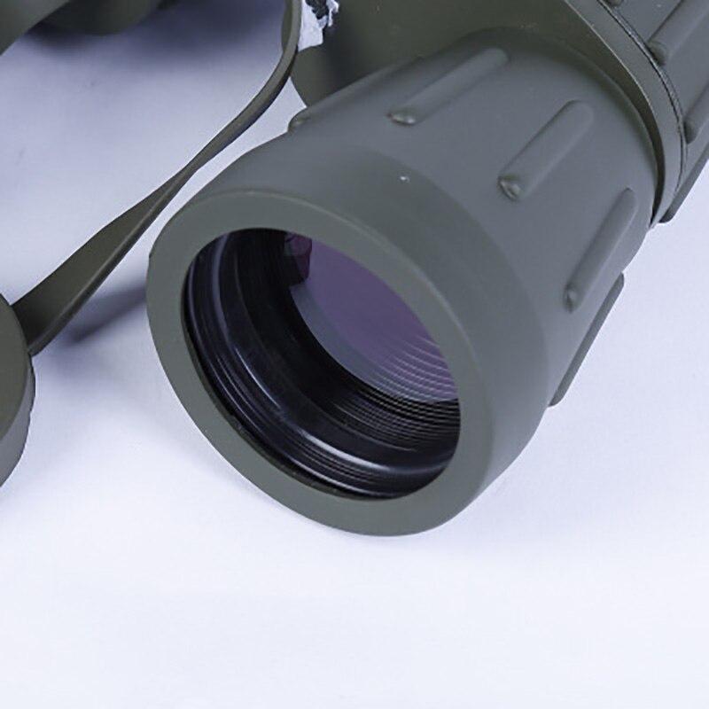 Nanoo HD 10X50 Fernglas Niedrigen Nachtsicht Wasserdicht für Kamera Camping Wandern