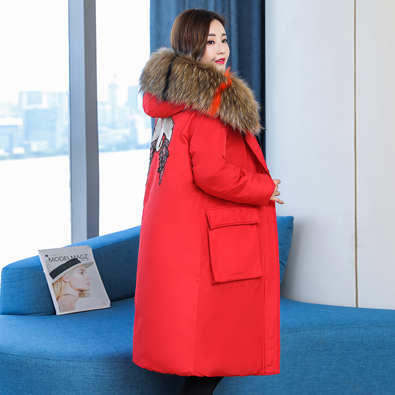 Maternity winter coat Military Hooded Fashion Thicken Down Coat for Pregnant Women Pregnancy Coats Outerwear Jackets 2016 new winter style women down coat high quality thin solid color fashion hooded outerwear brand winter coats plus size ct013