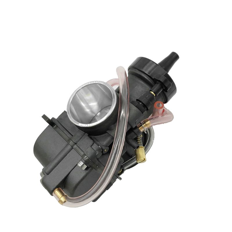 Motorcycle Refited Carburetor <font><b>PWK</b></font> <font><b>34mm</b></font> Universal Dirt Bike Scooter ATV image
