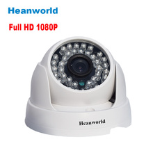 Newest style 2MP HD 1080P low illumination Onvif IP camera CCTV Security dome camera surveillance ip webcam day/night home use