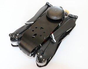 Image 4 - DH335 cuerpo de carreras para Dron, kit de marco, base de rueda, 335mm, FPV, accesorios para modelo a radiocontrol