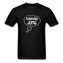 T Shirt Clothing Plus Size Forever Jung Short Sleeve Men Zomer Crew Neck Shirts