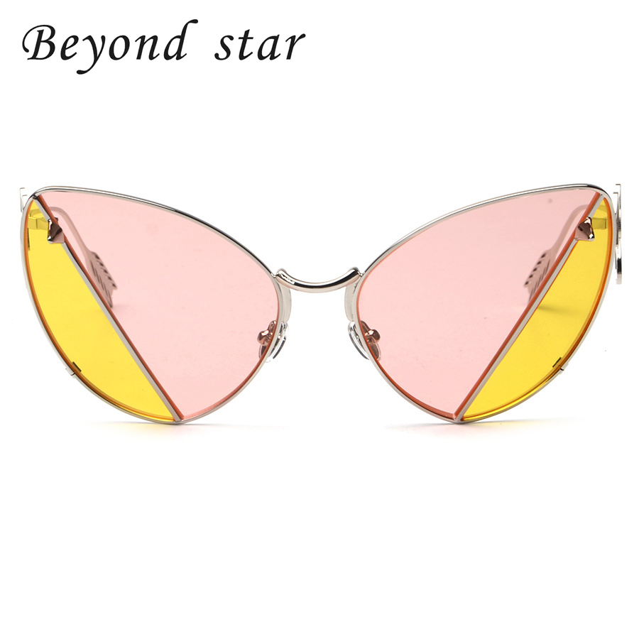 Yellow Frame Sunglasses  online whole yellow frame sunglasses from china yellow
