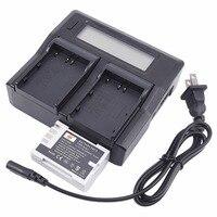 DsteリチウムイオンPS-BLM5バッテリー+ 1.5aデュアル充電器オリンパスC-8080 C-7070 c-e1 e500 e330 e3スマートデジタルカメ