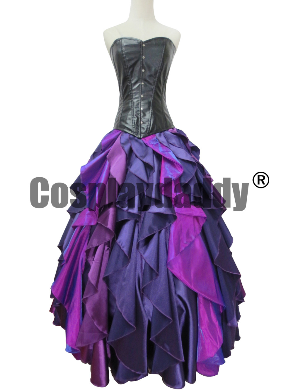 Popular Ursula Costumes-Buy Cheap Ursula Costumes lots from China ...