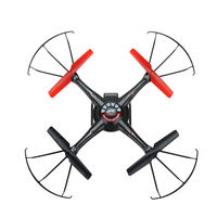 F16380 Wltoys V686G 6 Axis Gyro 2 4G 4CH 5 8G Real Time Images RC FPV