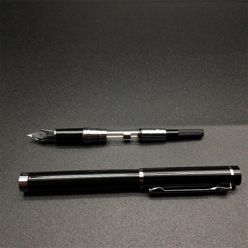 Германия Герцог P3 авторучка. Иридий ручка. Канцелярских обучения ручка изысканный школы Написание Бизнес подарки коробки