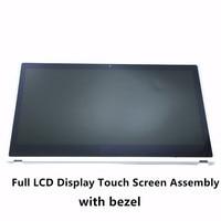 Laptop LCD Display Touch Screen Digitizer Assembly Panel Bezel For Acer Aspire V5 431 V5 471