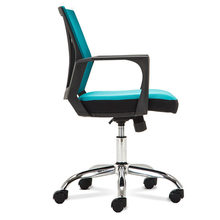 Office Chairs Office Furniture Commercial Furniture mesh computer chairs ergonomic chair swivel chair roller movable 47*47*93cm(China)