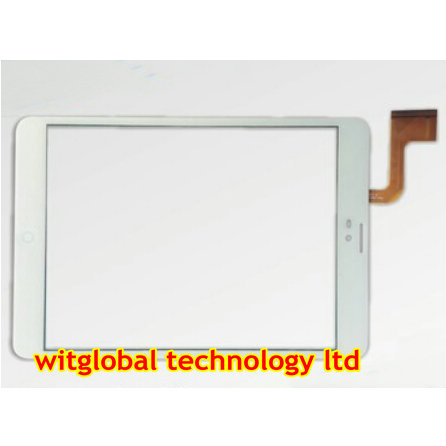 Original New Touch screen 7.85 inch Tablet FPCA-79A09-V02 Touch panel Digitizer Glass Sensor replacement Free Ship shivaki stv 24ledg9