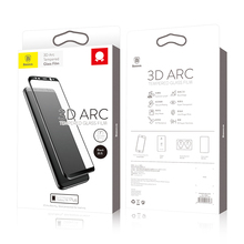 Baseus 3D ARC Tempered Glass Film For Samsung S8 S8 Plus