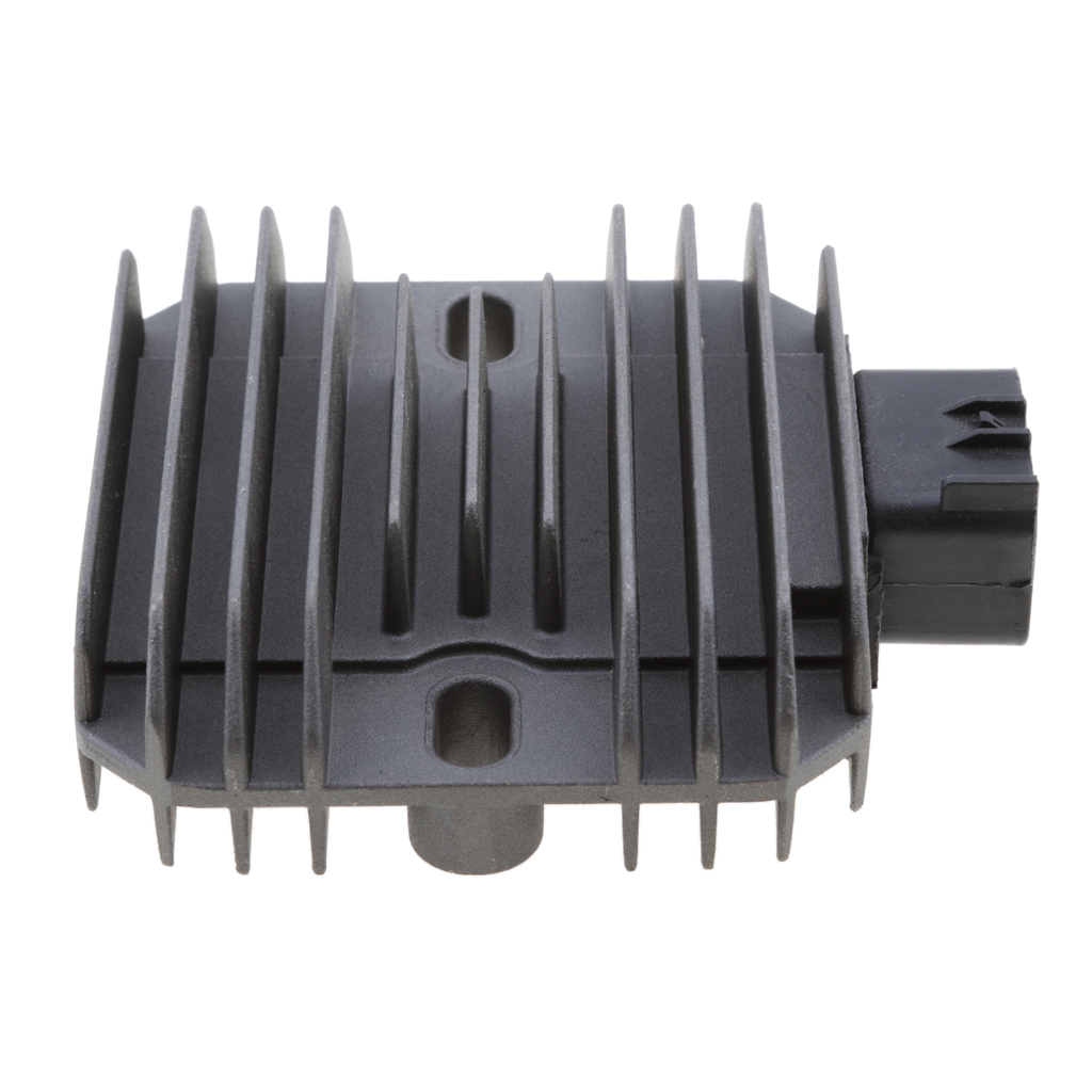 Image 4 - 1 Pcs Voltage Regulator Rectifier Replacement For Kawasaki EX250/EX300/ ER400/ER4N/ER4F Etc 3.74* 3.07*0.98 Inch-in Motorbike Ingition from Automobiles & Motorcycles