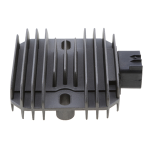 Image 4 - 1 Pcs Voltage Regulator Rectifier Replacement For Kawasaki EX250/EX300/ ER400/ER4N/ER4F Etc 3.74* 3.07*0.98 Inch