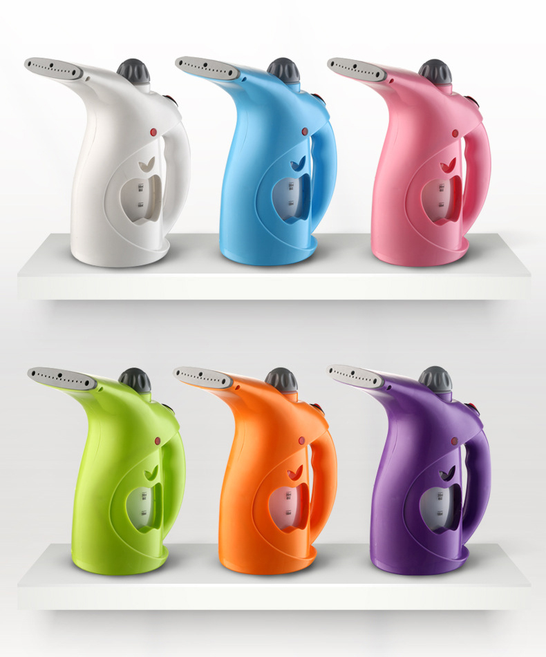 Garment Steamer Machine Steamer For Garment Clothes Steam Ironing Machine Portable Handheld Air Steamer цены