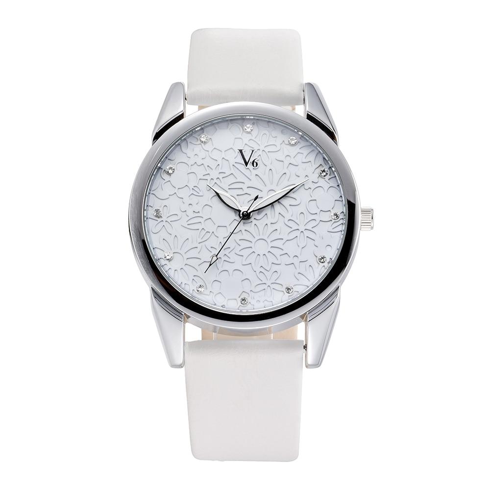 V6 महिलाओं ब्रांड - महिलाओं की घड़ियों
