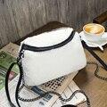 Famous Designer Brand Handbag Small Wallet Clutch Design Logo Mini Women's Shoulder Bag Messenger Bag High Quality  Gift chain