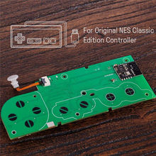 8BitDo Mod Kit for NES Classic Edition Controller DIY NS Classic Controller to Bluetooth Ga