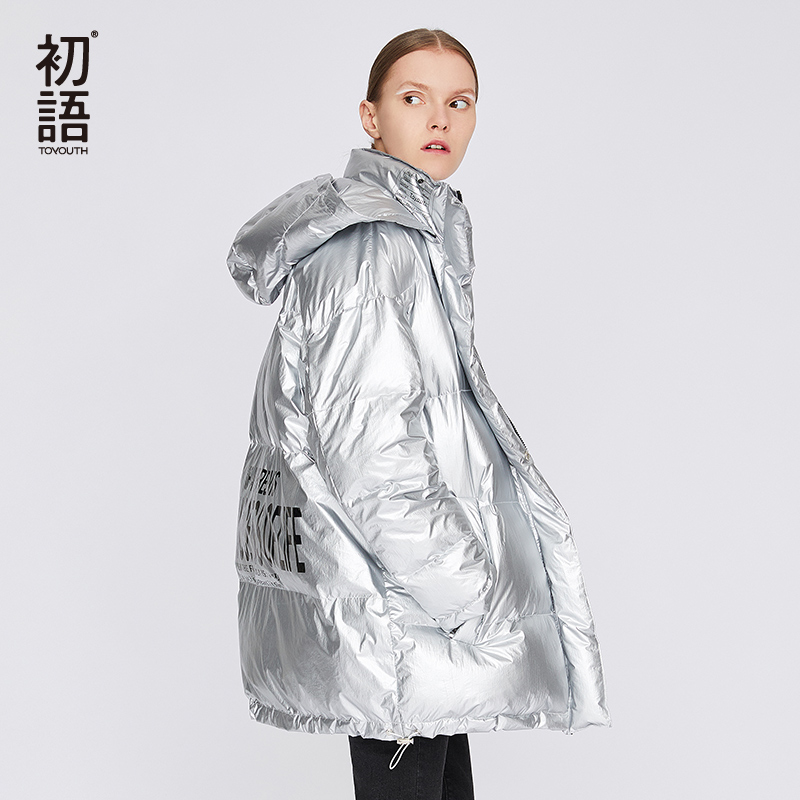 5XL, плюс размер, зимнее пальто для женщин, 2018, зимняя куртка для женщин, с капюшоном, ватная парка, длинная, высокое качество, теплый пуховик, ... - 3