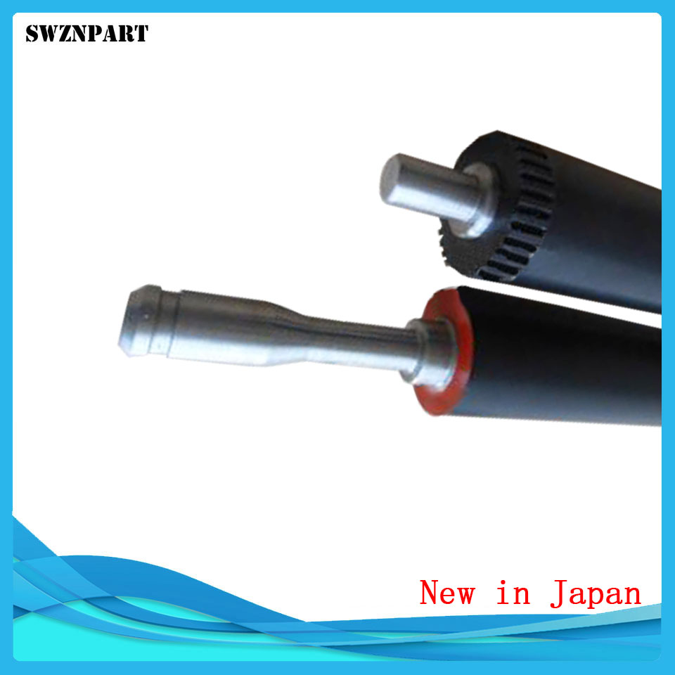 Fuser Pressure Roller Lower sleeve roller For Canon MF4410 4412 4420 4430 4450 4452 4570 4710 4712 4730 4750 4752 4770 4820 4830 cartridge 728 328 for canon ic mf4410 4412 4420n 4430 4450 4452 4550d 4570dn 4570dw 4580dn printer ctsc kit 12000pages