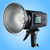 Godox AD600 600W TTL HSS 2.4G Outdoor Portable Studio Flash Strobe Godox Mount
