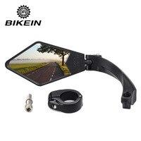 BIKEIN Mountain Bike Mirror Electric Motorcycle Rearview Mirror Adjustable Riding Equipment