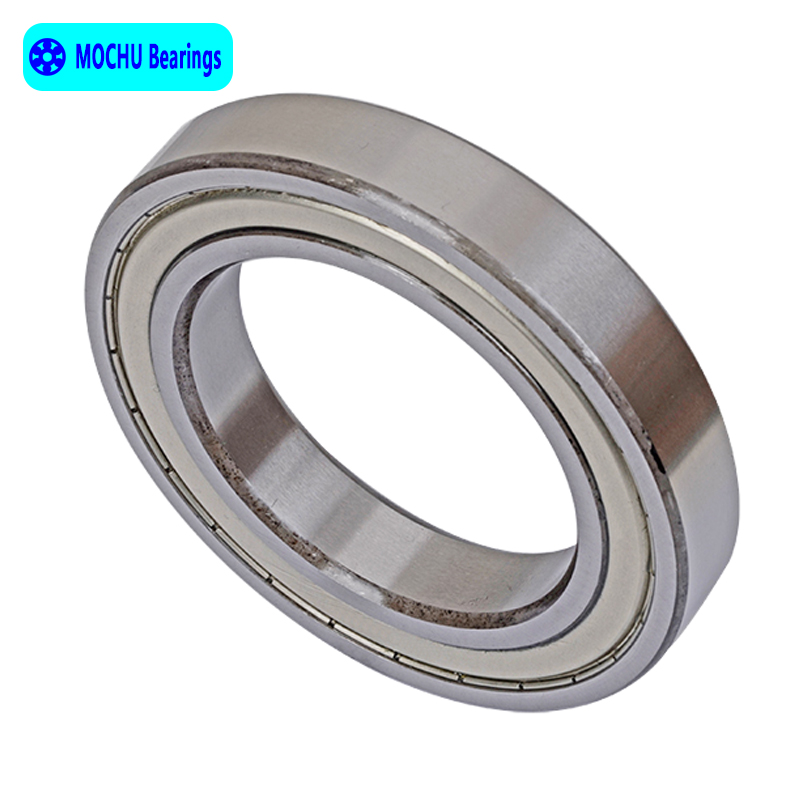 1pcs bearing 6019 6019Z 6019ZZ 6019-2Z 95x145x24 Shielded Deep groove ball bearings Single row P6 ABEC-3 High Quality bearings купить